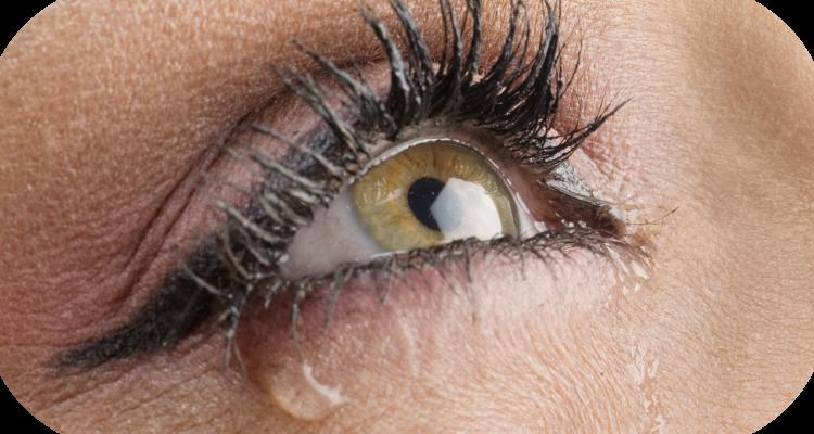 5d9459a20 In questo modo si può diagnosticare la presenza della sindrome dell'occhio  secco, ...